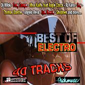 Best of Electro Summits Records (Electo Summits Records 2015) by Various Artists