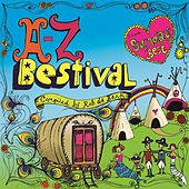 A-Z Bestival: I Love Sunday Best by Various Artists