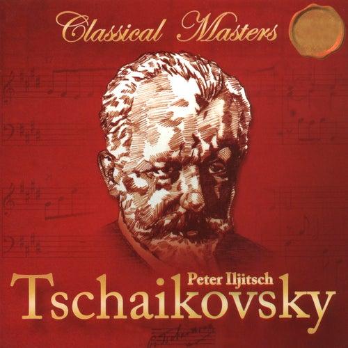 Tchaikovsky: The Nutcracker, Op. 71a, TH 35 & Swan Lake, Op. 20, TH 219 by Alberto Lizzio