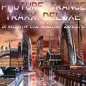 Phuture Trance Traxx Deluxe 2015.1 (20 Club Selection) by Various Artists