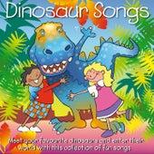Dinosaur Songs by Kidzone