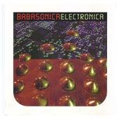 Babasónica Electrónica by Babasónicos