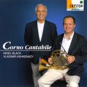 Corno Cantabile by Vladimir Ashkenazy