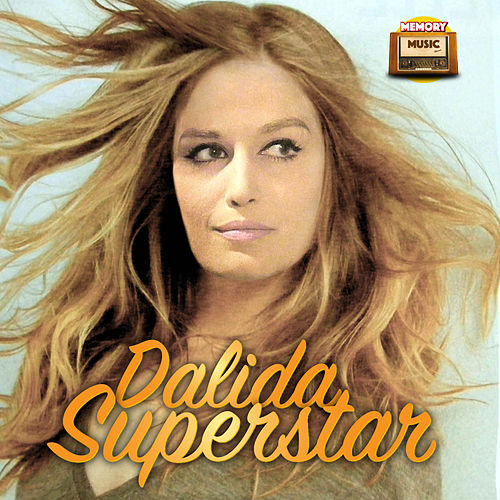 Superstar by Dalida