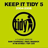 Keep It Tidy 5 - EP by Various Artists