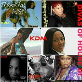 Divas Of House III - EP by Various Artists