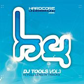 HU DJ Tools, Vol. 3 - EP by Various Artists