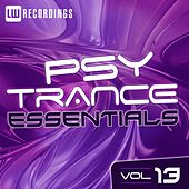 Psy-Trance Essentials, Vol. 13 - EP by Various Artists