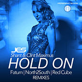 Hold On (Remixes 1) by Jes