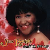 Shaki De Boo-Tee by Jean Knight