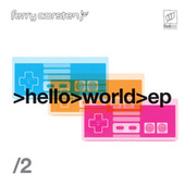 Hello World EP2 by Ferry Corsten