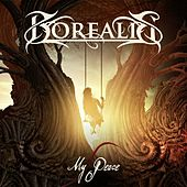 My Peace by Borealis
