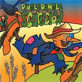 Dingle Dangle Scarecrow by Kidzone
