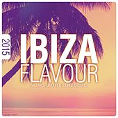 Ibiza Flavour 2015 - Balearic Flavoured Lounge Grooves by Various Artists