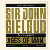 Ages of Man by Sir John Gielgud