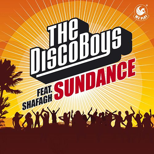 Sundance (feat. Shafagh) von The Disco Boys