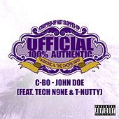 John Doe (OG Ron C Chopped Up Not Slopped Up Version) - Single by C-BO