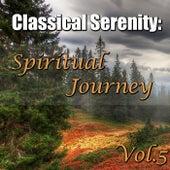 Classical Serenity: Spiritual Journey, Vol.5 by Sverdlovsk Symphony Orchestra
