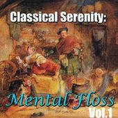 Classical Serenity: Mental Floss, Vol.1 by Sverdlovsk Symphony Orchestra