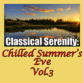 Classical Serenity: Mental Floss, Vol.3 by Sverdlovsk Symphony Orchestra