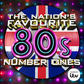 The Nation's Favourite 80s No.1's by Various Artists