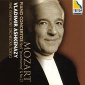 Mozart: Piano Concertos No. 9 Jeunehomme & No. 27 by NHK Symphony Orchestra