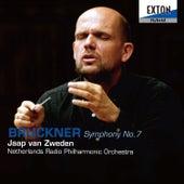Bruckner: Symphony No. 7 by Netherlands Radio Philharmonic Orchestra