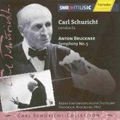Bruckner: Symphony No. 5 (1962) by Stuttgart Radio Symphony Orchestra