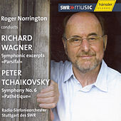 Wagner: Symphonic Excerpts From Parsifal / Tchaikovsky: Symphony No. 6,