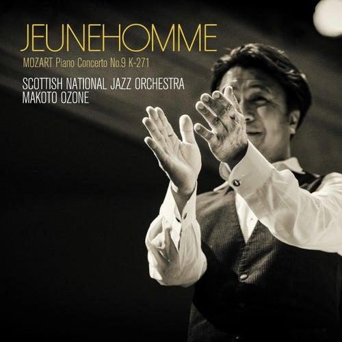 Jeunehomme - Mozart Piano Concerto No. 9 K-271 by Makoto Ozone