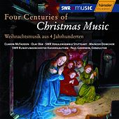 Four Centuries Of Christmas Music by Various Artists