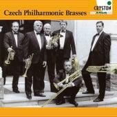 The Sound of Czech Philharmonic Brasses von Czech Philharmonic Brasses
