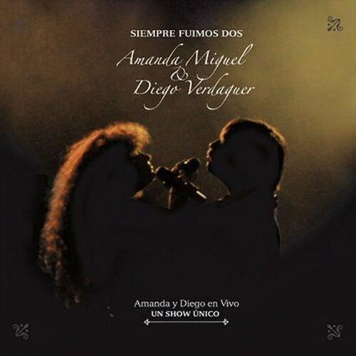Siempre Fuimos Dos, Vol. 1 by Amanda Miguel