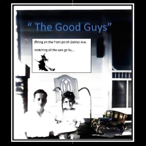 The Good Guys by Mel Parker