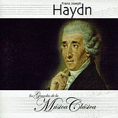 Franz Joseph Haydn, Los Grandes de la Música Clásica by Royal Philharmonic Orchestra