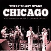 Terry's Last Stand (Live) von Chicago