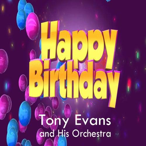 Happy Birthday by Tony Evans