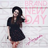 Brand New Day - EP by Amanda Jones