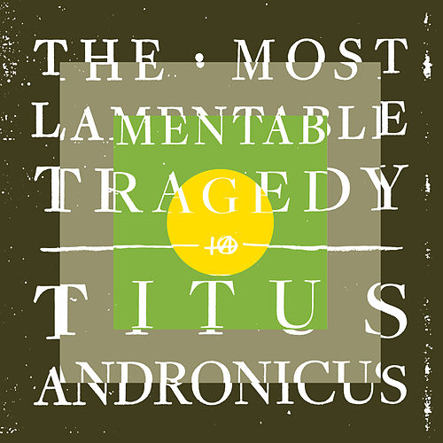 Fired Up (Single Version) by Titus Andronicus