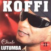 Koffi chante Lutumba, vol. 2 by Koffi Olomidé