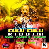 Culu Culu Riddim by Various Artists