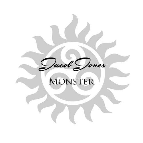 Monster - EP by Jacob Jones