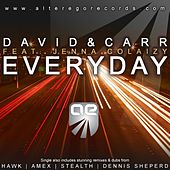 Every Day by David (Psychedelic)