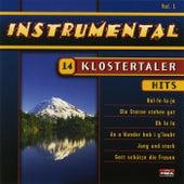 14 Klostertaler Hits Vol. 1 by Klostertaler
