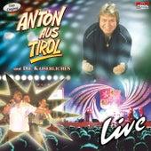 Live by Anton Aus Tirol