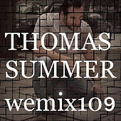 Wemix 109 - Progressive Tech House by Various Artists