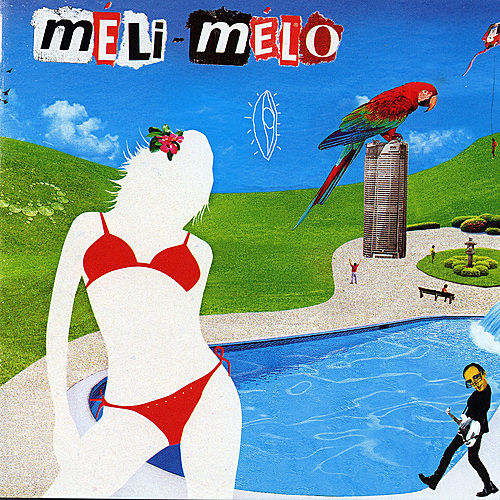 Meli-Melo by Various Artists
