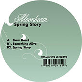 Spring Story by Moonbeam