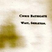Wait, Skeleton. by Chris Bathgate
