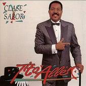 Clase y Sabor by Tito Allen